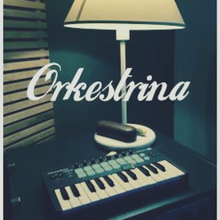 Orkestrina Tour Dates