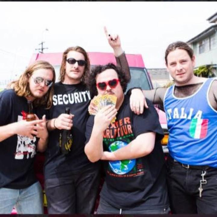 Pist Idiots Tour Dates