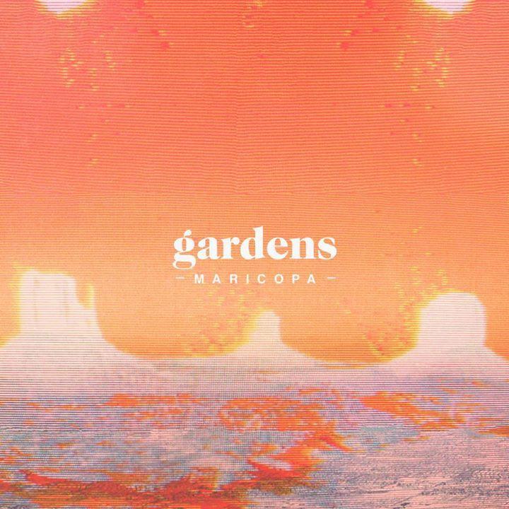 Gardens Tour Dates