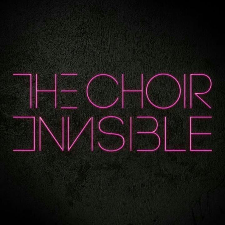 The Choir Invisible Tour Dates