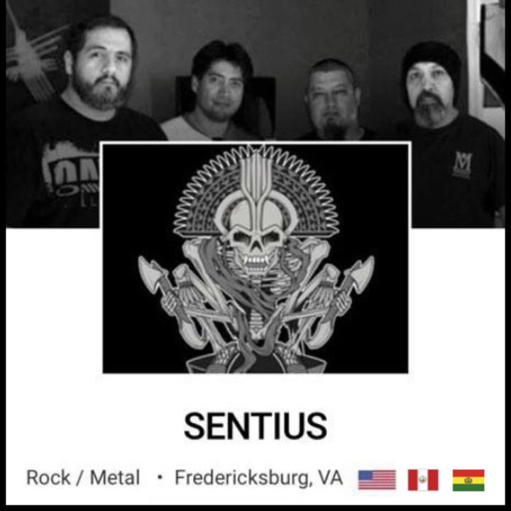 Sentius Tour Dates