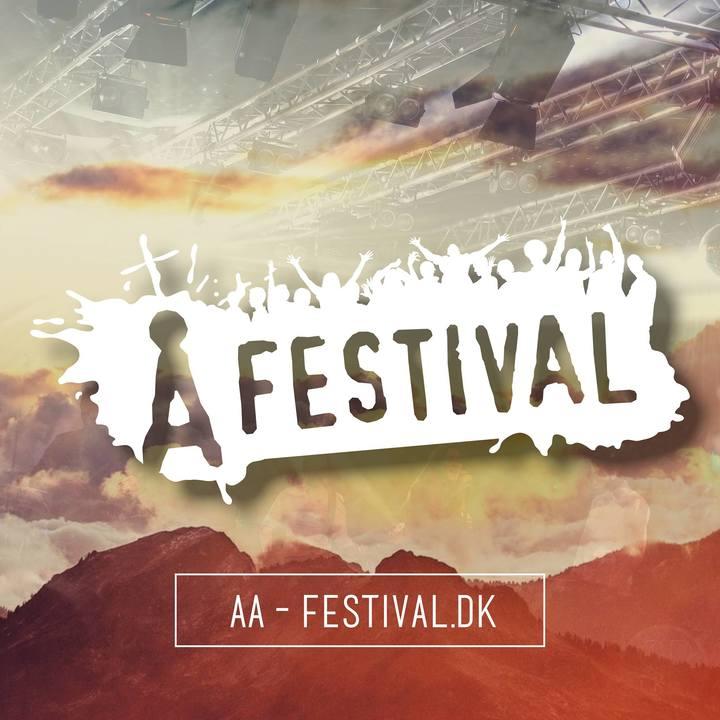 VERIDIA @ Å-festival - Sønder Felding, Denmark