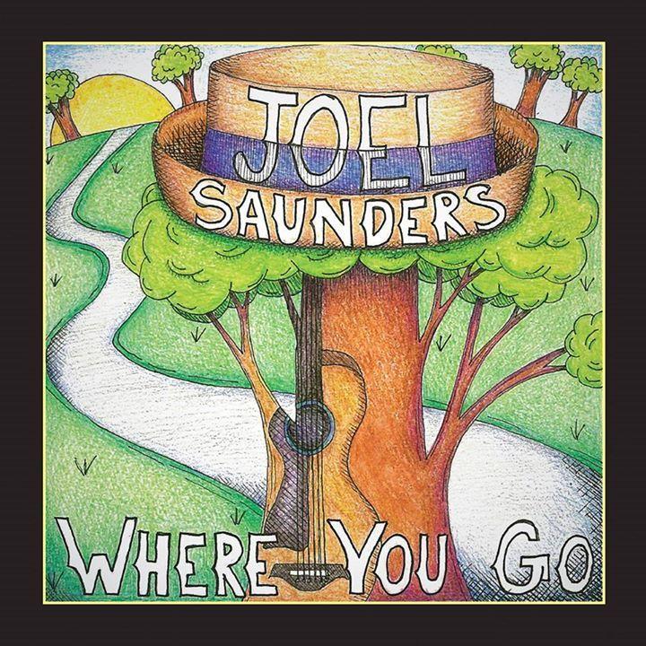 Joel Saunders Music Tour Dates