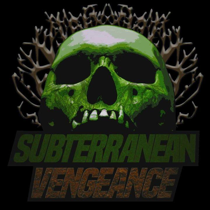 Subterranean Vengeance Tour Dates