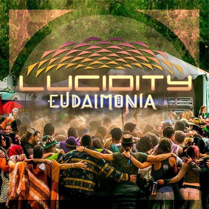 Lucidity Festivals Tour Dates