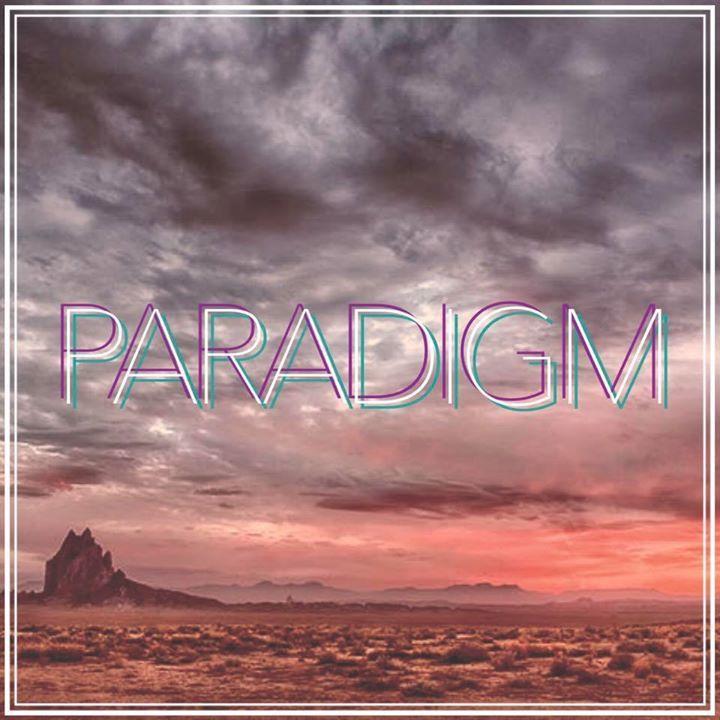 Paradigm Worship Tour Dates
