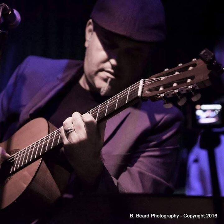 Louis Simão Music @ SUPERMARKET (Kensington Market Jazz Festival) - Toronto, Canada