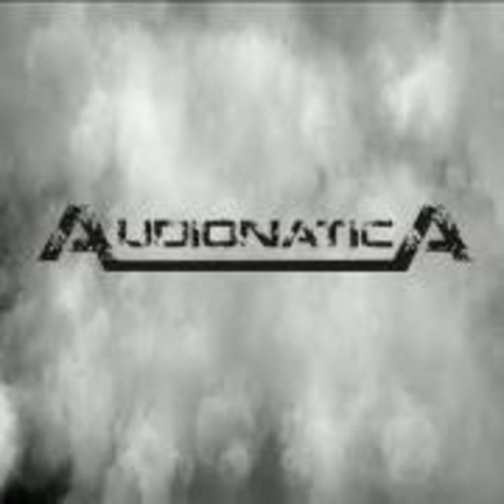 Audionatica Tour Dates