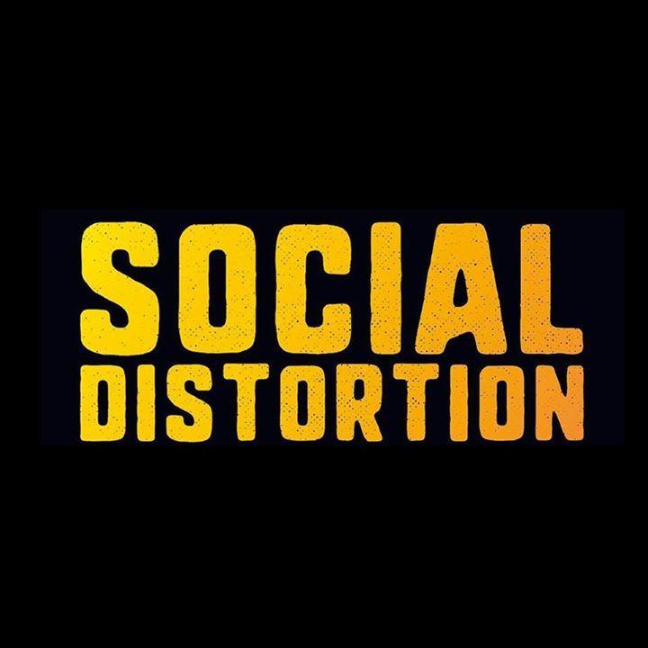 Social Distortion Tour Dates