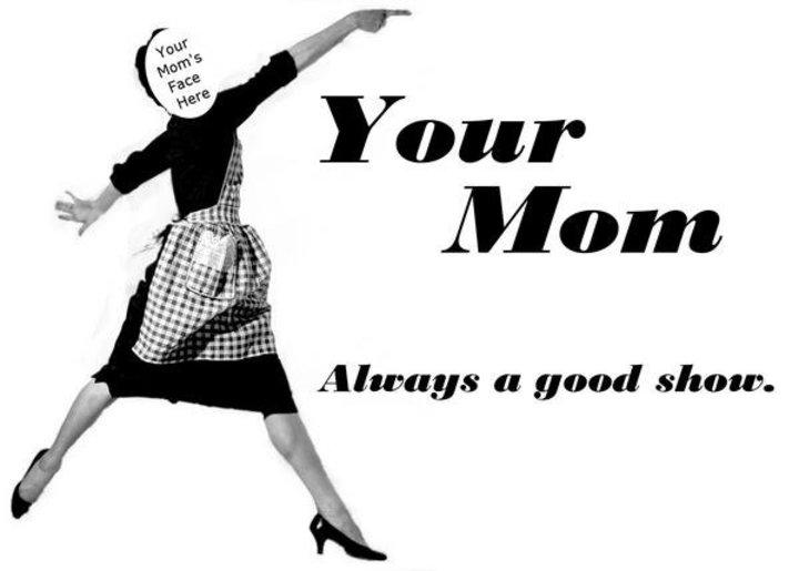 Y0UR MOM Tour Dates