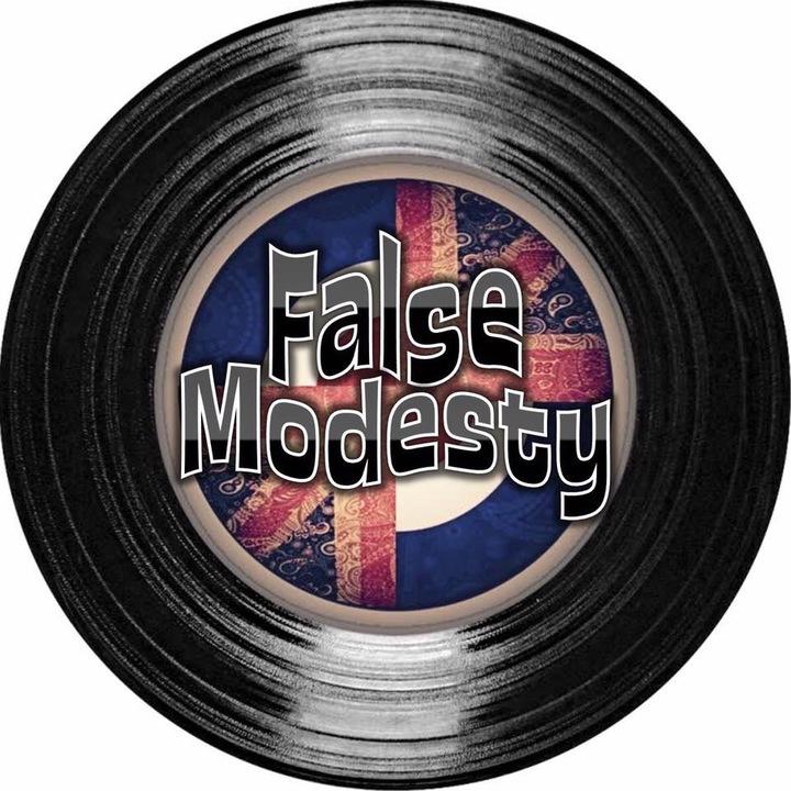 False Modesty Music Tour Dates