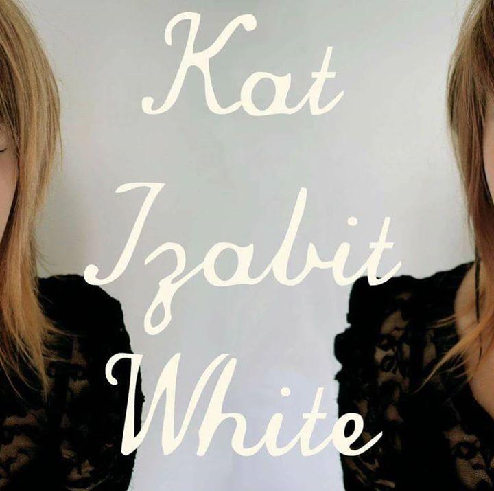 Kat Izabit White Tour Dates