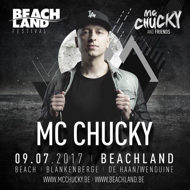 MC Chucky Tour Dates