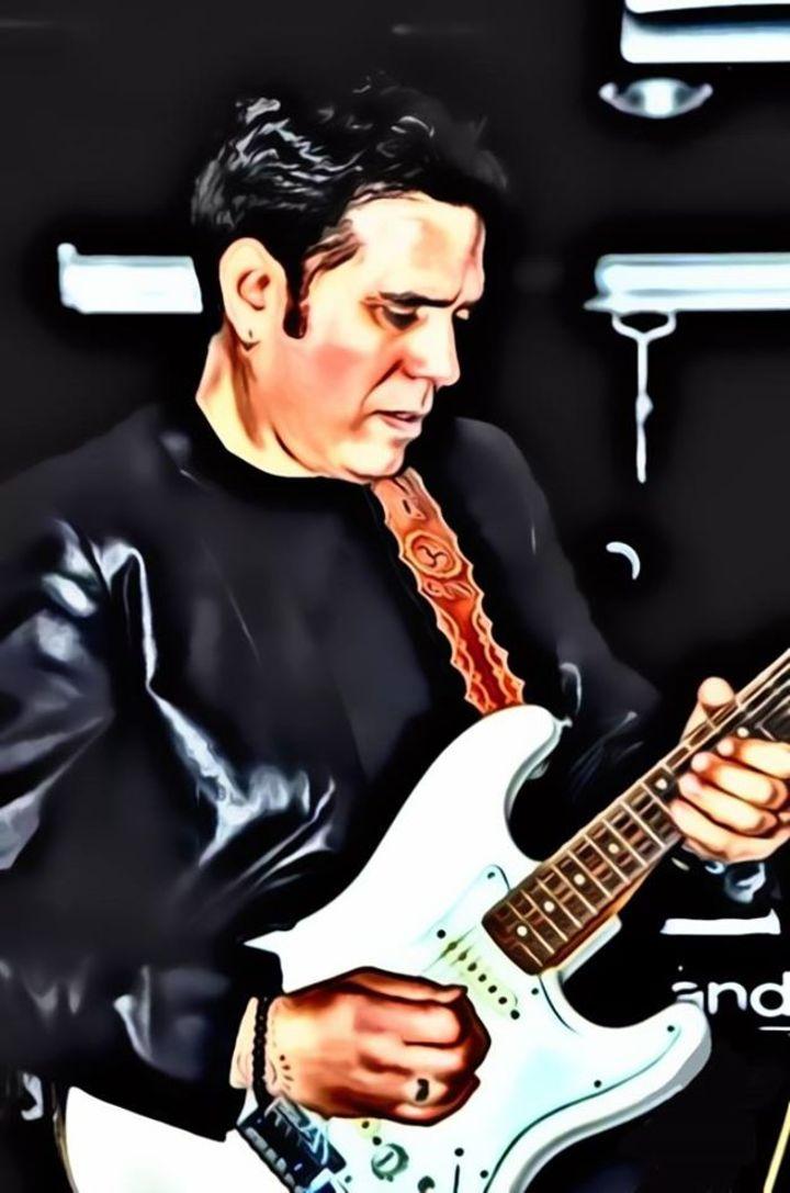 Gregg Sansone Tour Dates
