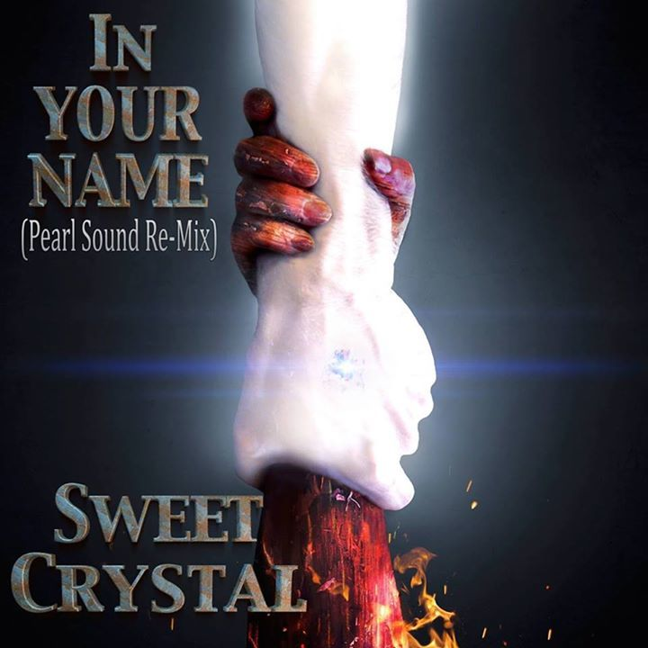 Sweet Crystal Tour Dates