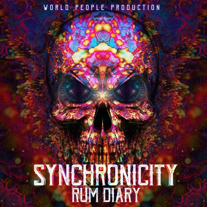 Synchronicity Tour Dates