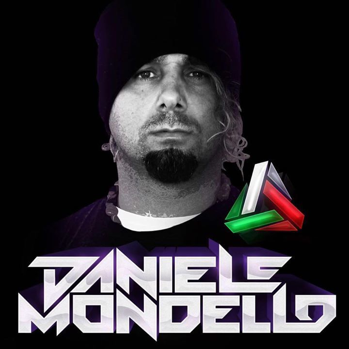 Daniele Mondello Tour Dates