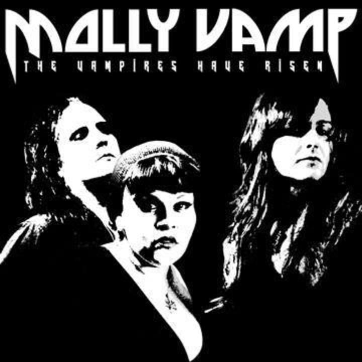 Molly Vamp Tour Dates