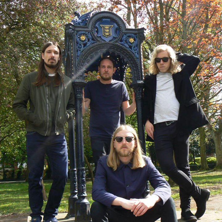 Audio Subscene Tour Dates