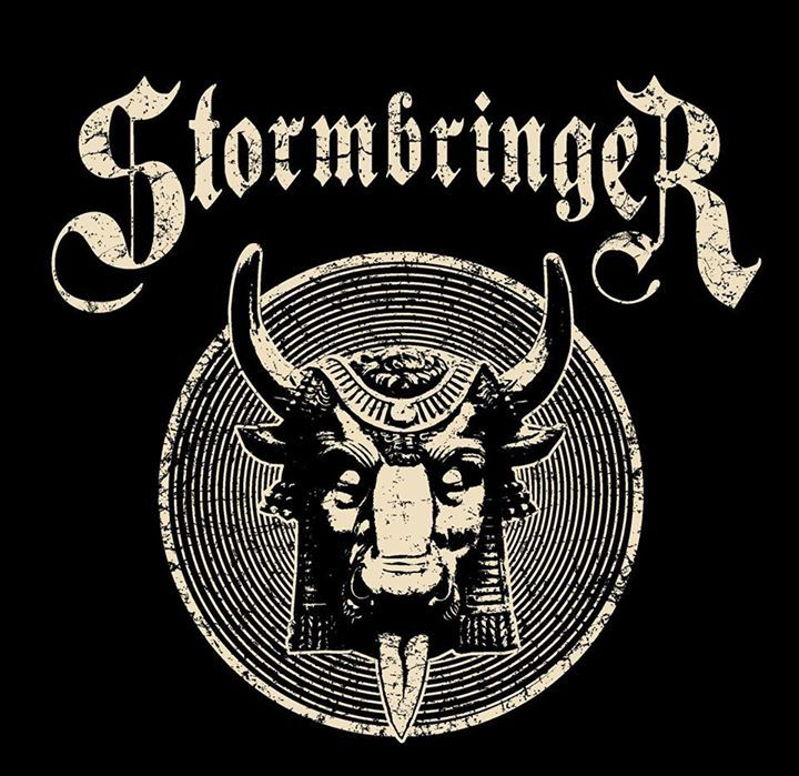 Stormbringer @ The Prince of Wales - Kettering, United Kingdom