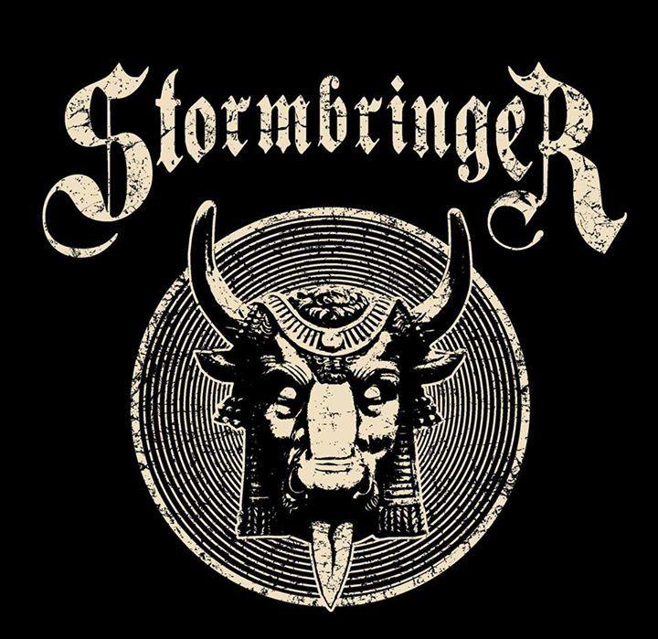 Stormbringer Tour Dates