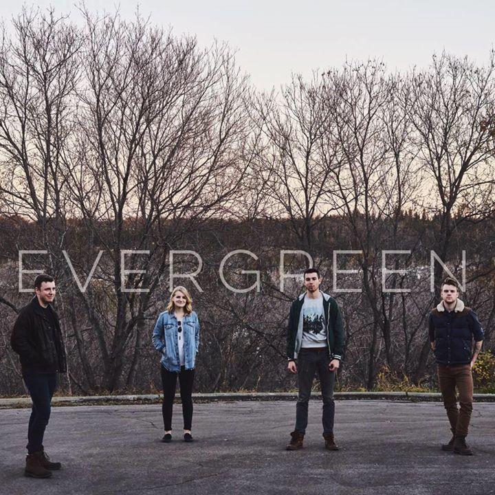 Evergreen YEG Tour Dates