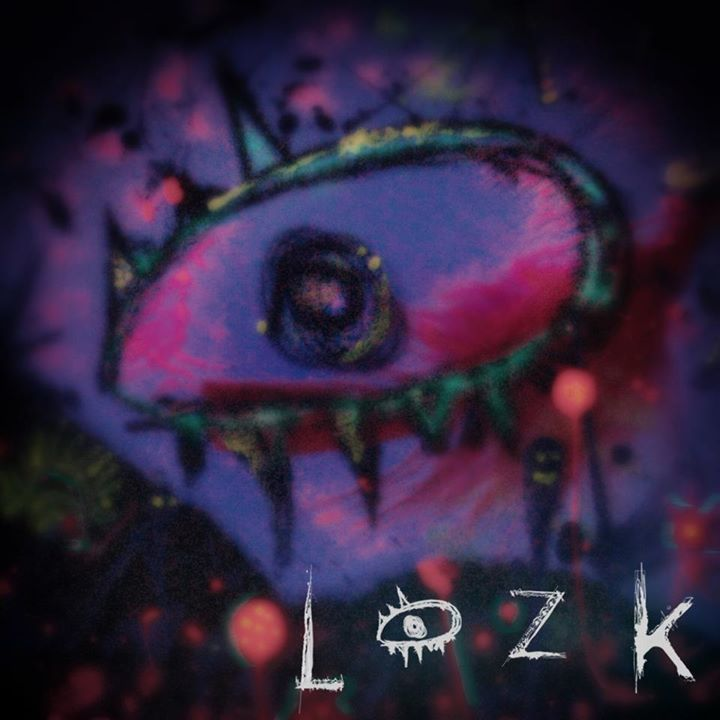 Lozk Tour Dates