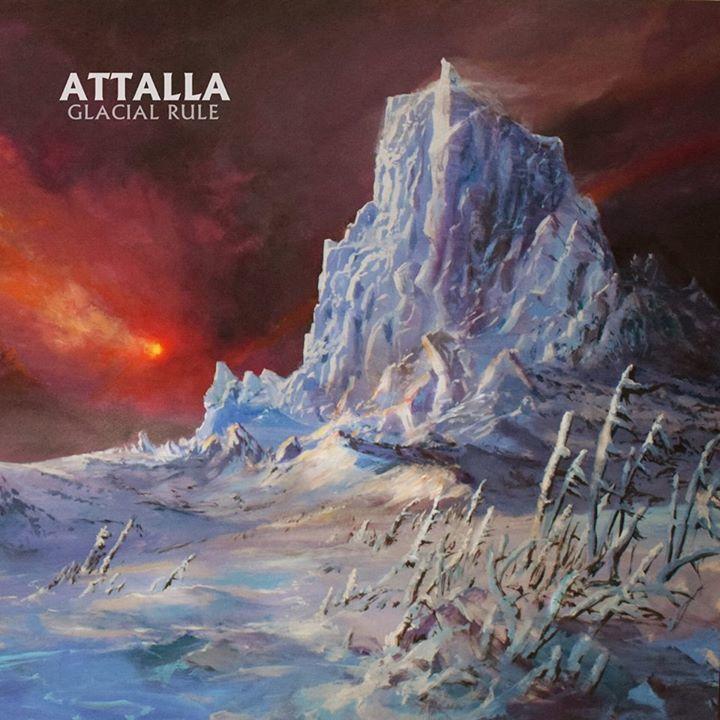 Attalla Tour Dates