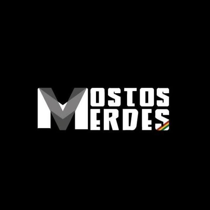 LOS MOSTOS VERDES Tour Dates