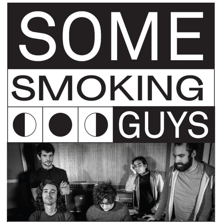 Some Smoking Guys (SSG) Tour Dates