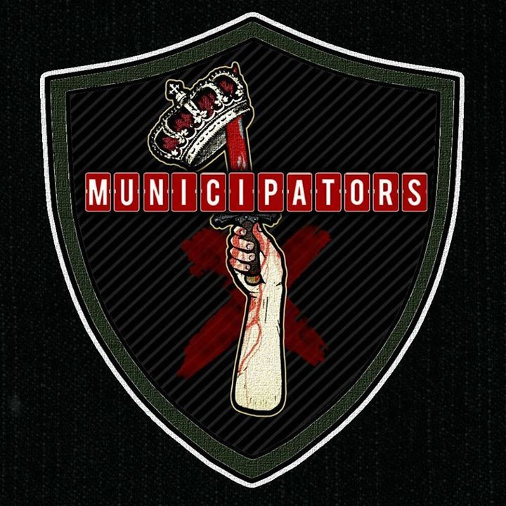 The Municipators Tour Dates