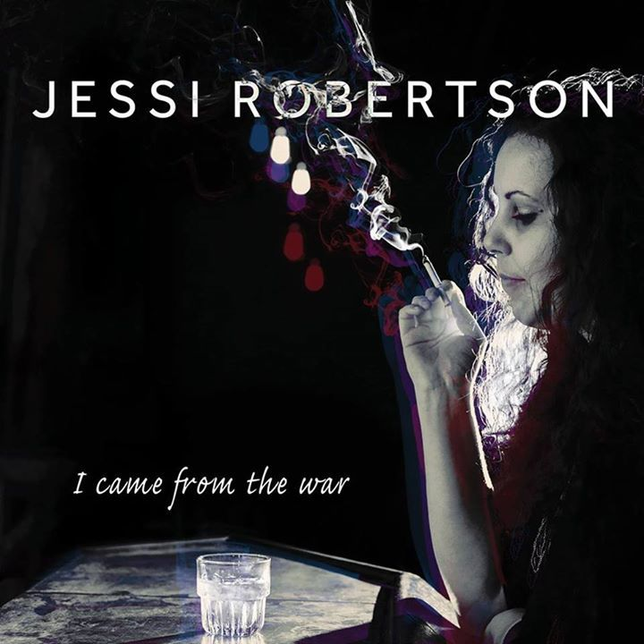 Jessi Robertson Tour Dates