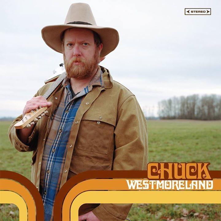 Chuck Westmoreland @ Sam Bonds Garage - Eugene, OR