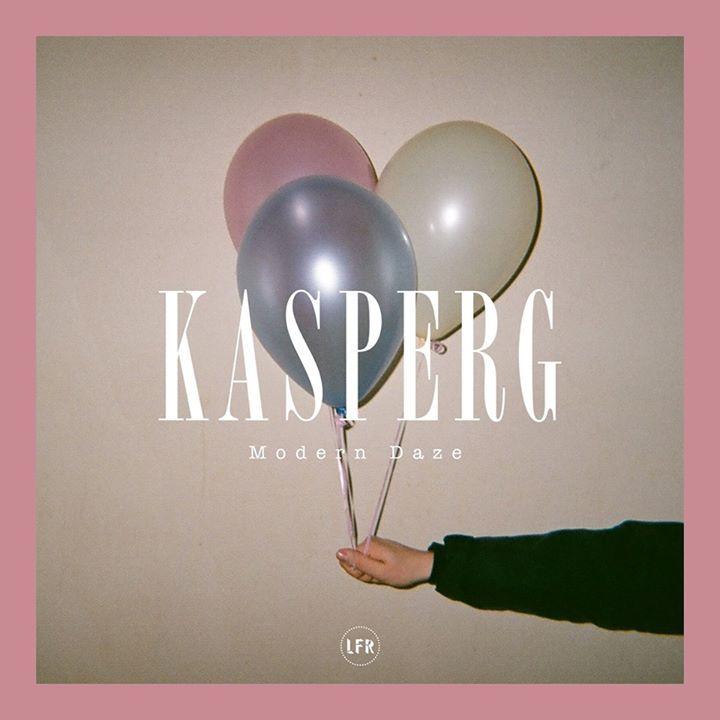 KASPERG @ Kaiku - Helsingfors, Finland
