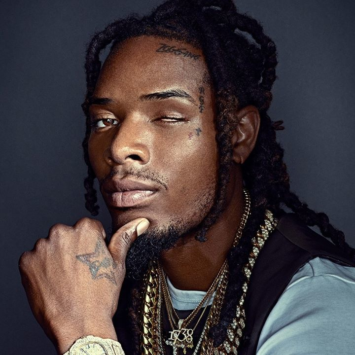 Fetty Wap Tour Dates