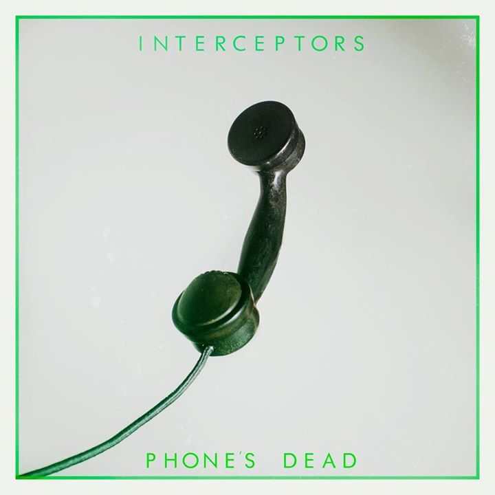 The Interceptors Tour Dates