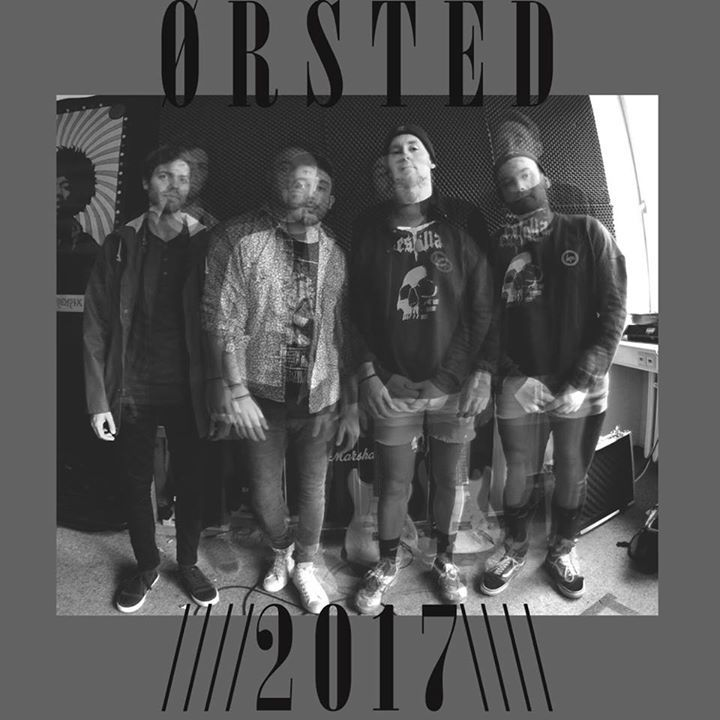 Ørsted Tour Dates