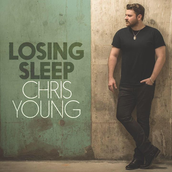 Chris Young @ Spokane Arena - Spokane, WA