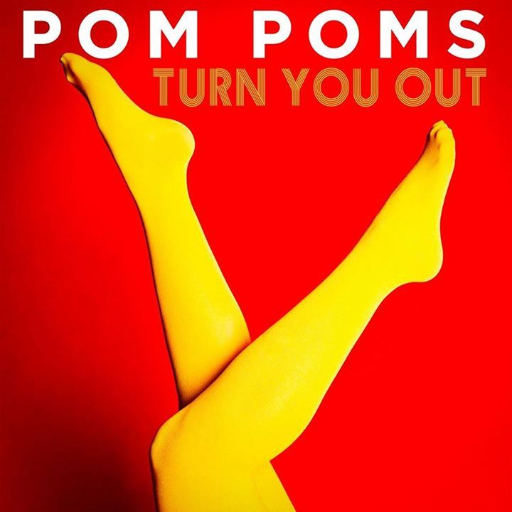 POM POMS Tour Dates