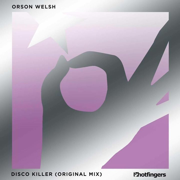Orson Welsh Tour Dates