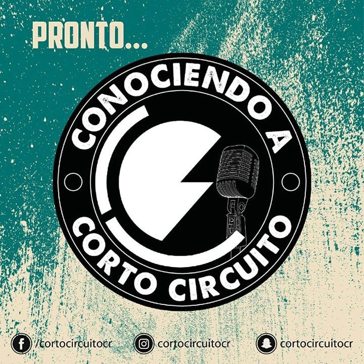 Corto circuito Tour Dates