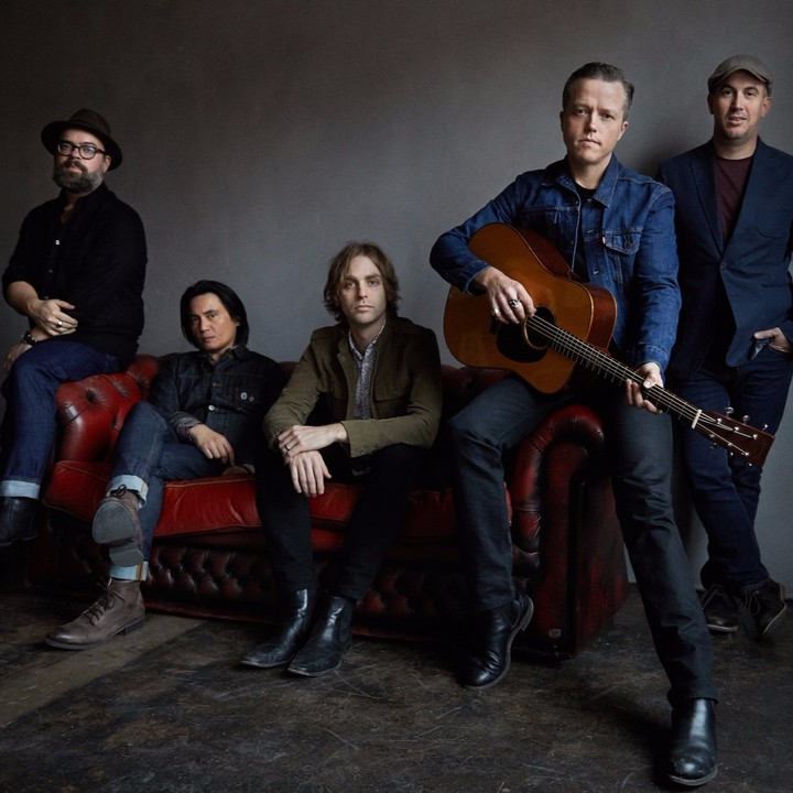 Jason Isbell @ Fox Theatre - Oakland, CA