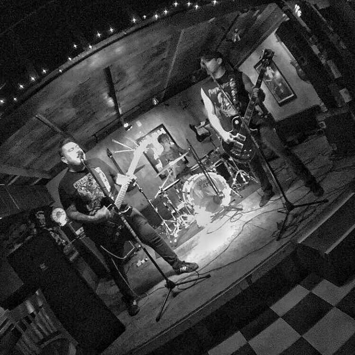 The Palatines @ Hop Shop  - Harlingen, TX