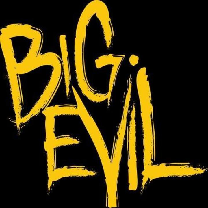Big EviL Tour Dates
