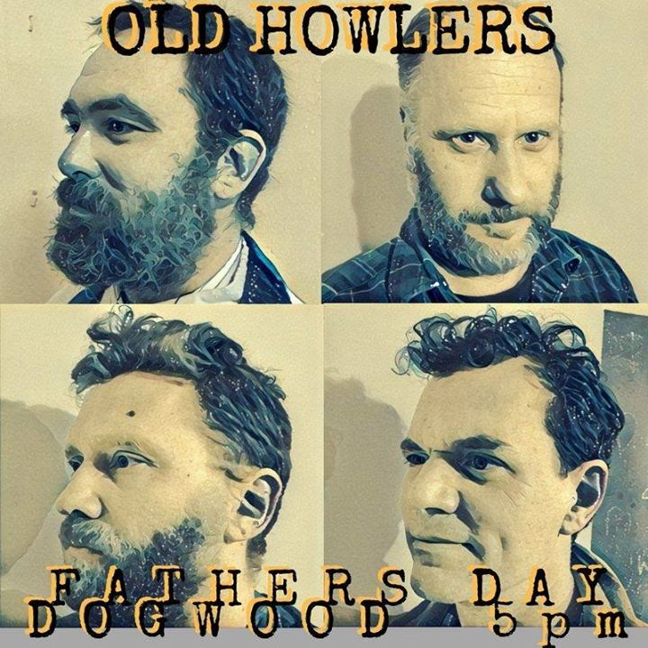 Old Howlers Tour Dates