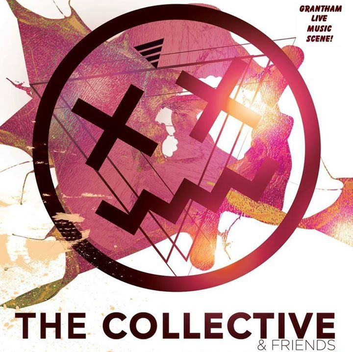 The Collective band Tour Dates