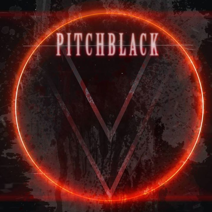 Pitchblack Tour Dates