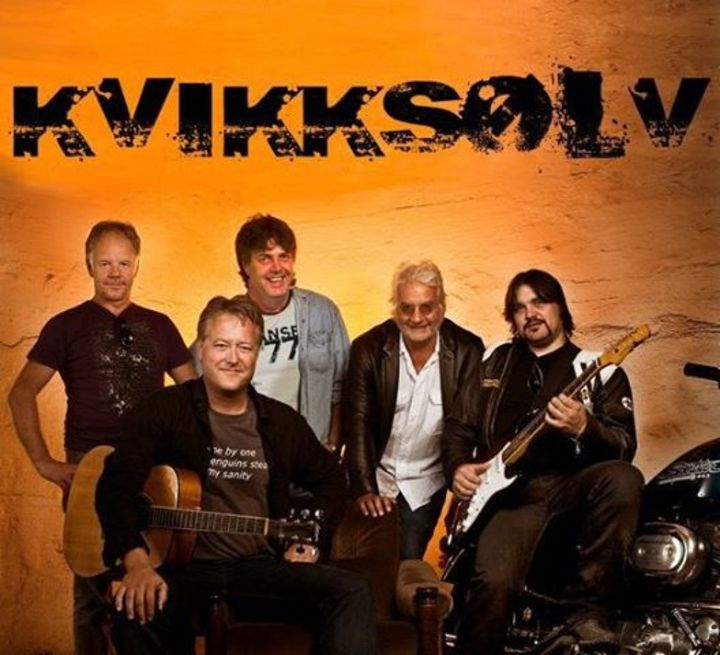 Kvikksølv Tour Dates