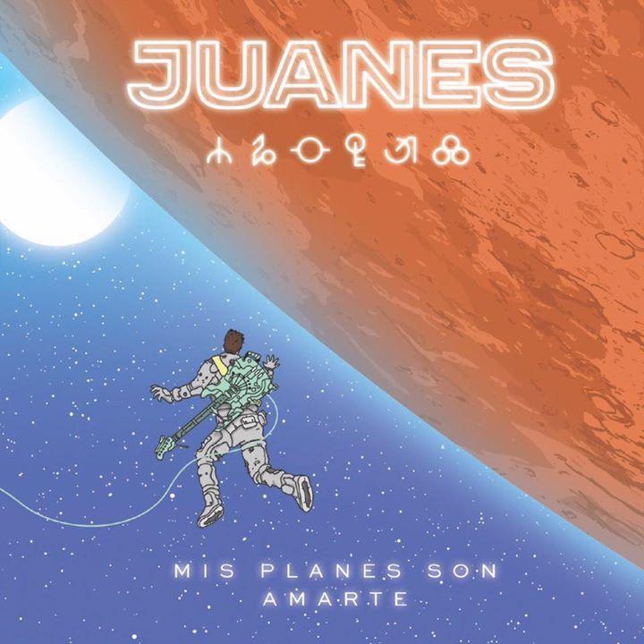 Juanes Tour Dates