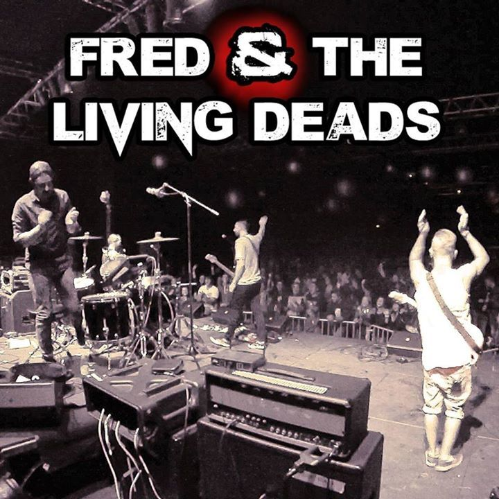 FRED & The Living Deads Tour Dates